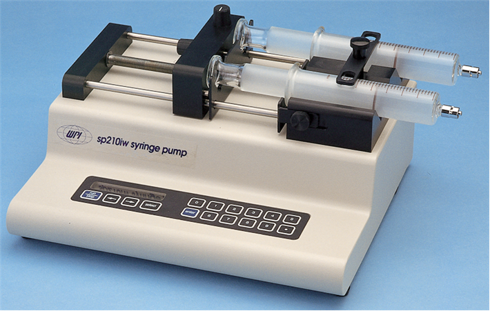 World Precision Instruments Pumps Amp Microinjection