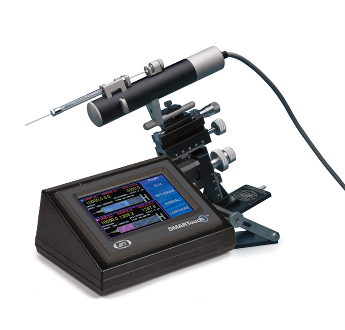 World Precision Instruments | Pumps & Microinjection | Micro Syringe