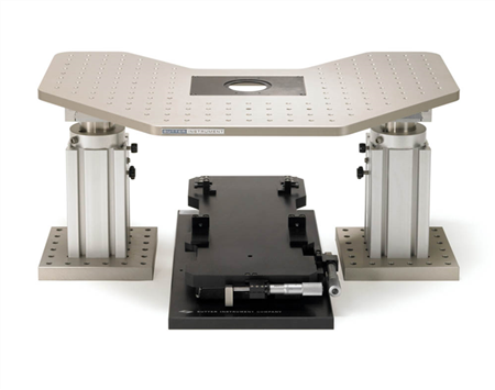 MT-78-FS Large Fixed-Stage Platform