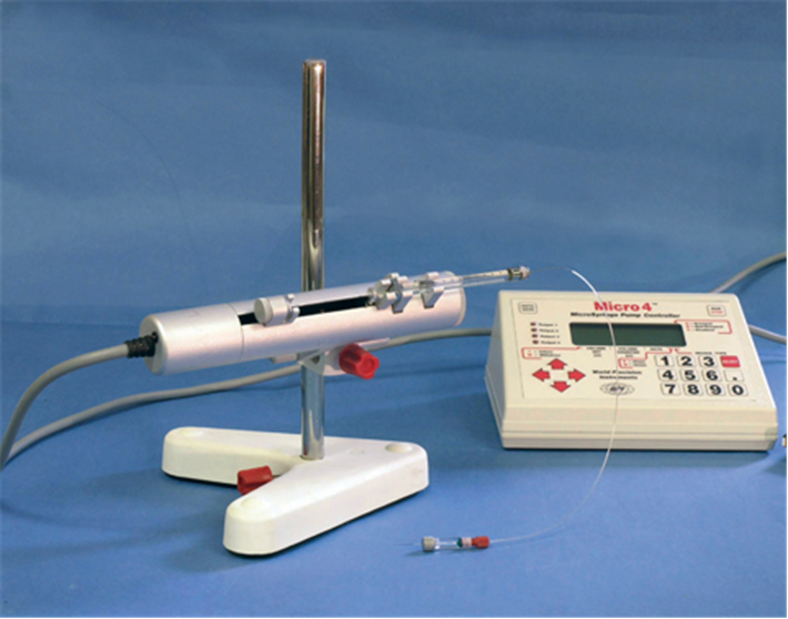 world precision instruments pumps microinjection micro syringe