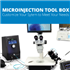 Microinjection Tool Box